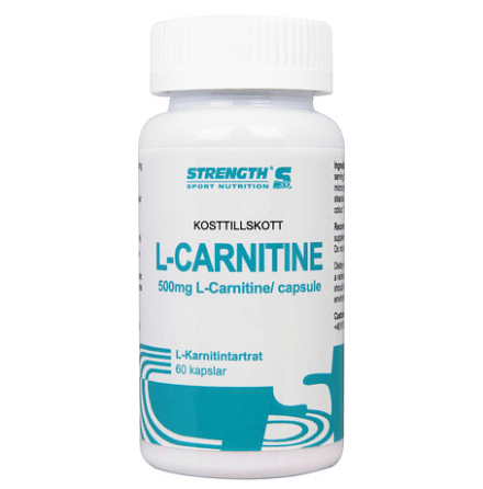 Strength L Carnitine