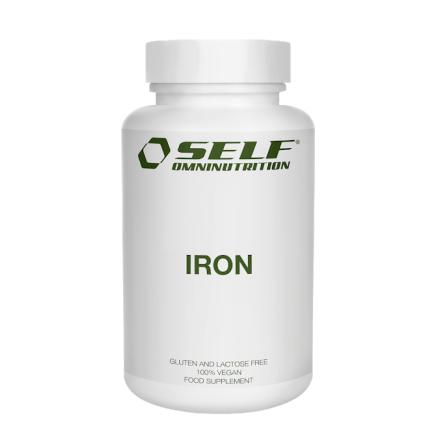 Self Iron