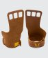 Victory Grips Leather Men 3-Finger