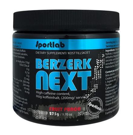 Sportlab Berzerk Next