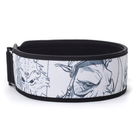 No.1 Sports Wod Belt Limited