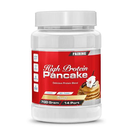 Fairing High Protein Pancake 700g
