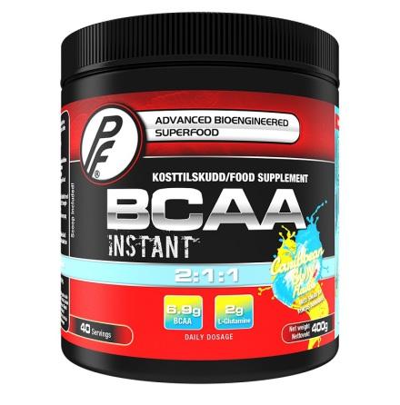 Proteinfabrikken BCAA