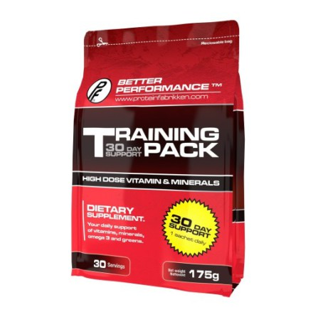 Proteinfabrikken Training Pack