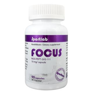 Sportlab Focus