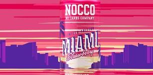Nya Nocco Miami Strawberry