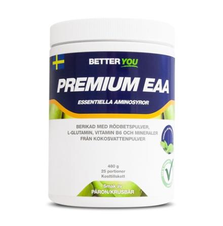 Better You Premium EAA