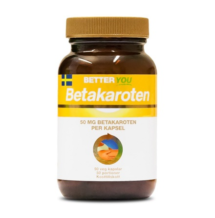 Better You Betakaroten