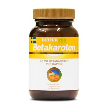 Better You Betakaroten
