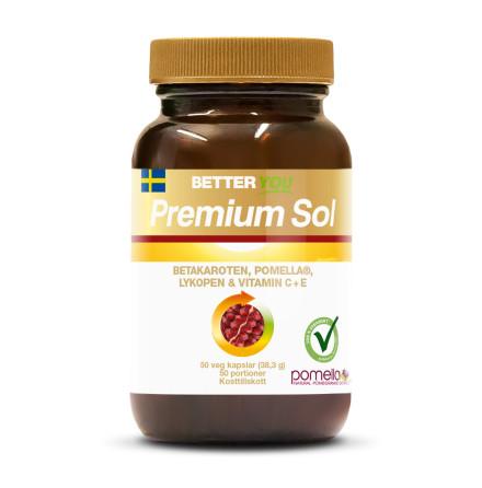 Better You Premium Sol