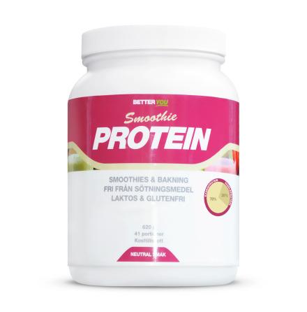 Smoothie Protein