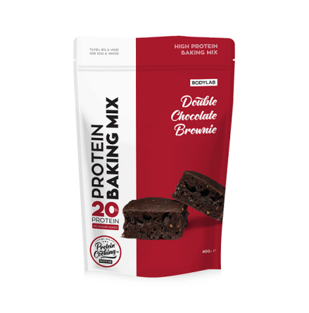 Bodylab Chocolate Brownie