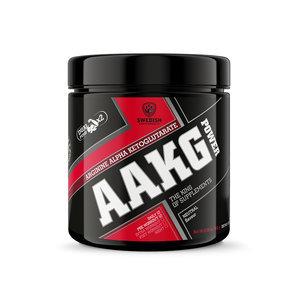 Swedish Supplements AAKG Nitro