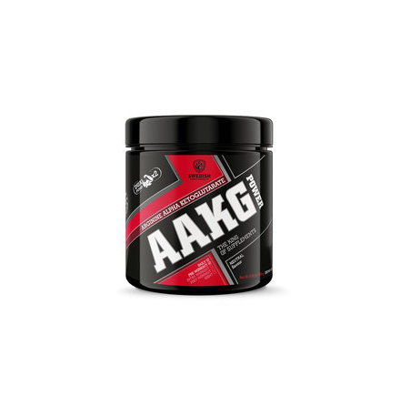 Swedish Supplements AAKG Nitro