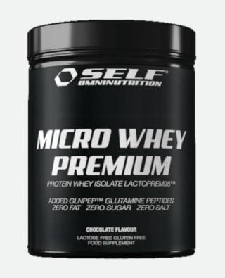 Self Micro Whey Premium