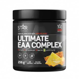 Ultimate EAA Complex