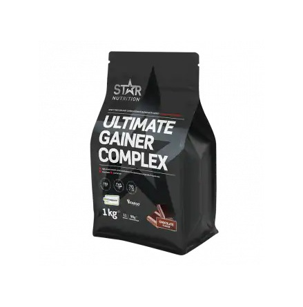 Ultimate Gainer Complex