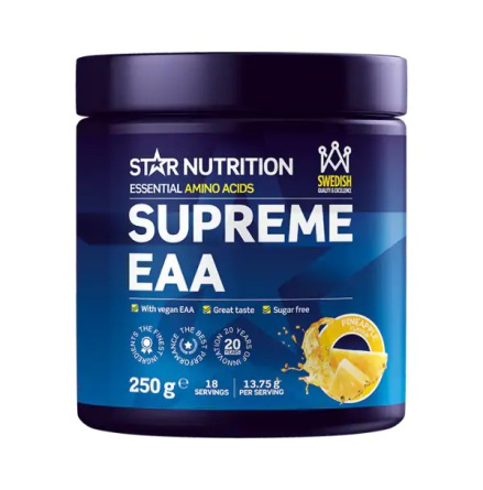 Supreme EAA