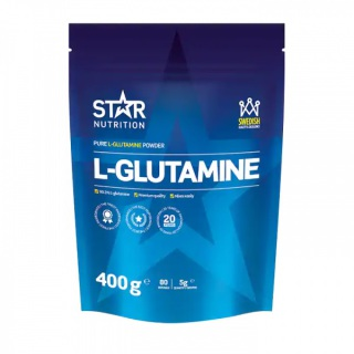 Star Nutrition Glutamine