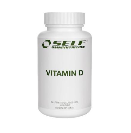 Self D Vitamin
