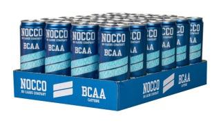 Nocco Bcaa Ice Soda 24 x 330ml