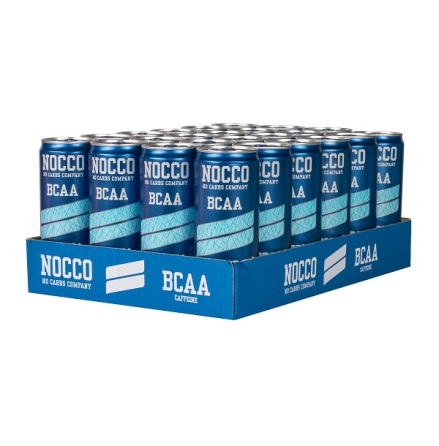 Nocco Bcaa Ice Soda 24 x 330ml