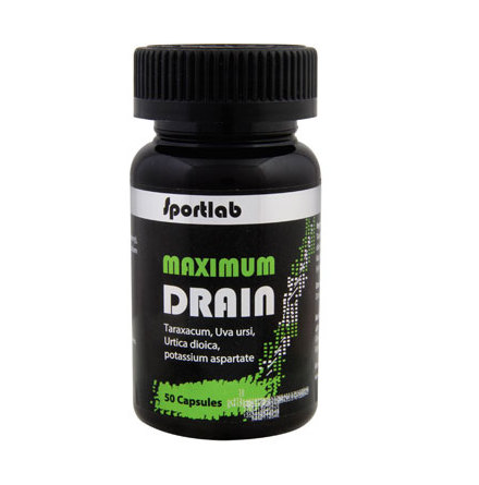 Sportlab Maximum Drain