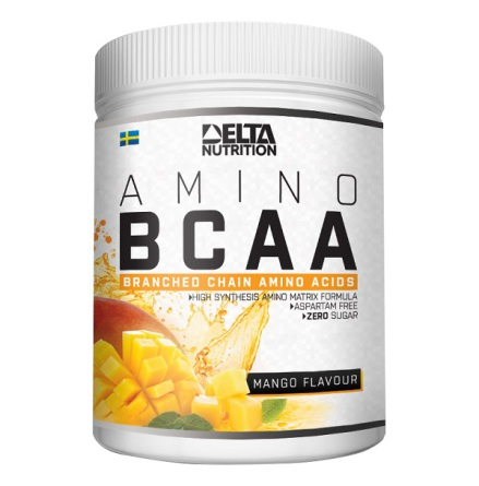 Delta Nutrition BCAA