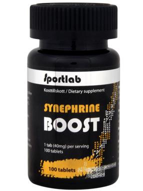 Sportlab Synephrine Boost