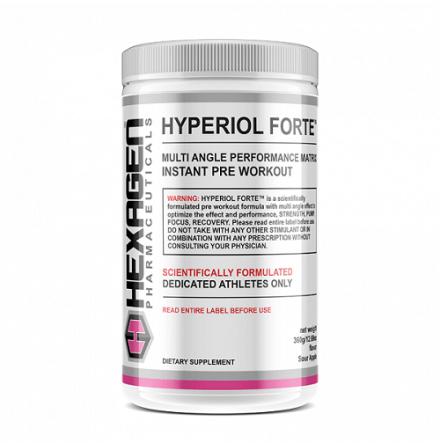 Hexagen Hyperiol Forte