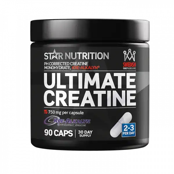 star nutrition kreatin