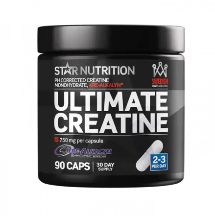 Star Nutrition Ultimate Creatine