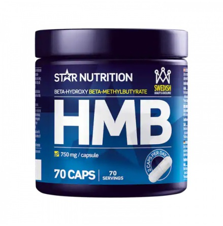 Star Nutrition HMB