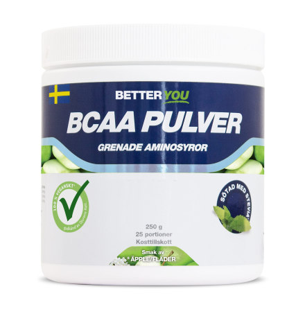 Better You BCAA