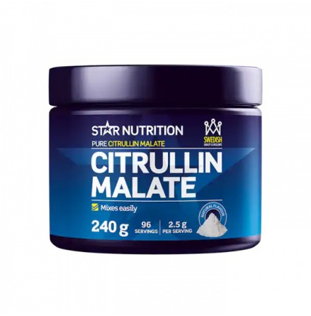 Star Nutrition Citruline Malate