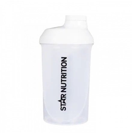 Star Nutrition Shaker 500ml