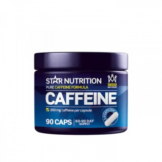 Star Nutrition Koffein