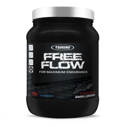 Fairing Free Flow