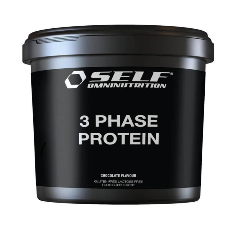 3 phase protein 1kg