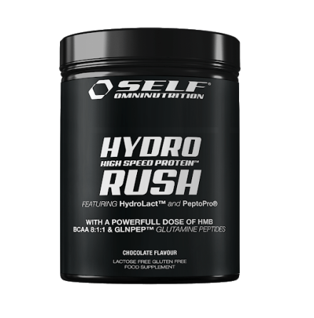 Self Whey Hydro Rush