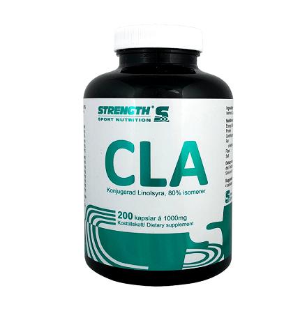 Strength CLA
