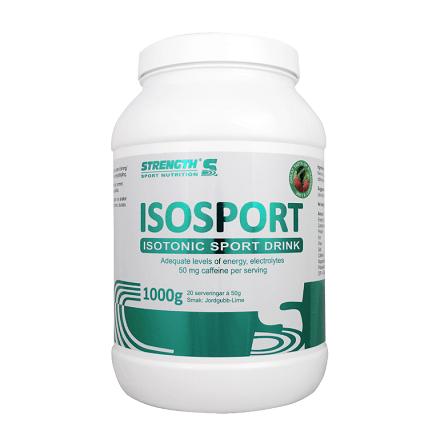Strength Isosport