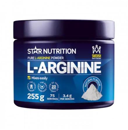 Star Nutrition L-Arginine