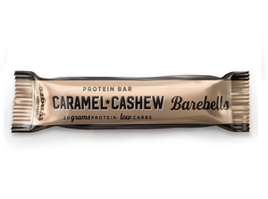 Barebells Protein Bars Caramel Cashew