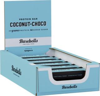 Barebells Protein Bars Coconut Choco