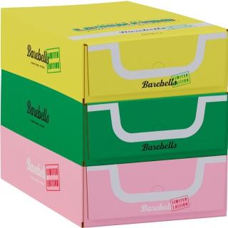 3 x Barebells Protein Bars 12 pack