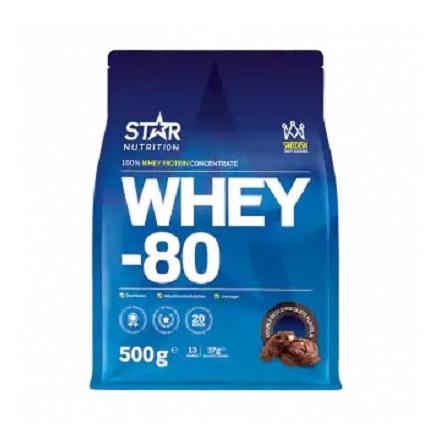 Whey-80 500g