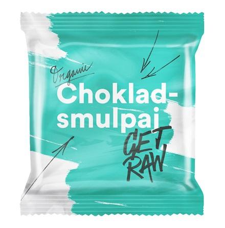 Get Raw Chokladsmulpaj