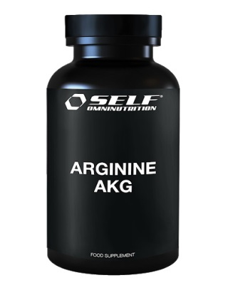 Self Omninutrition Arginine AKG