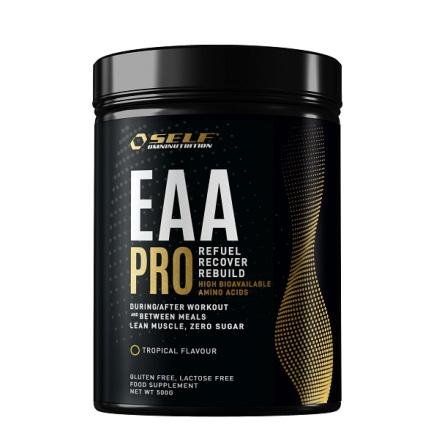 Self EAA Pro